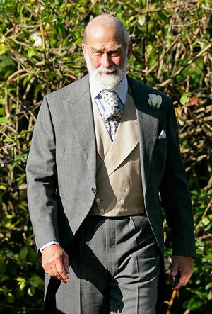 Фото №9 - Вне возраста: стильные приемы европейских аристократок (и аристократов)