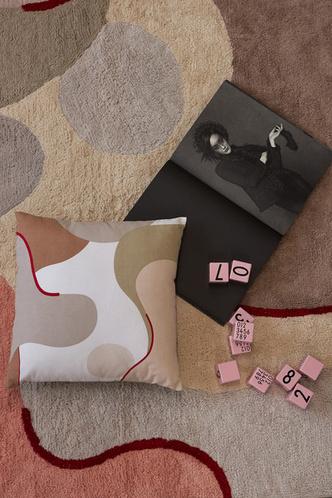 Фото №8 - Freak Fruit: коллекция текстиля Димы Логинова для Tkano