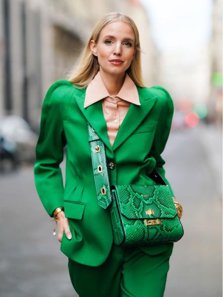 Фото №2 - 10 трендов уличной моды, которые подарил нам 2019 год
