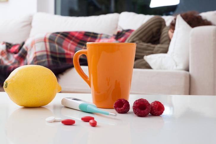 Фото №6 - Эпидемия паники: три вопроса о гриппе