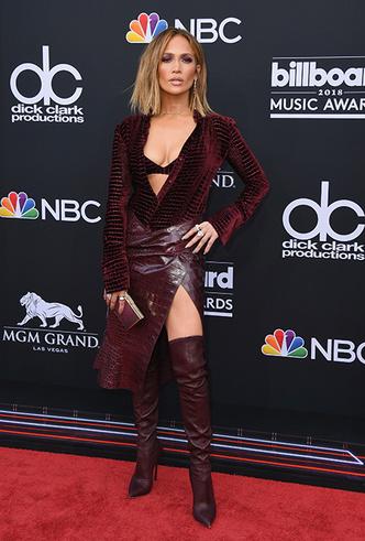 Фото №5 - Billboard-2018: Тейлор Свифт, Мила Кунис и другие на красной дорожке музыкальной премии