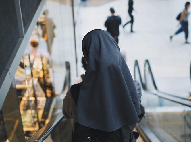 Фото №5 - История одной монахини: «Глас божий из Youtube позвал меня»