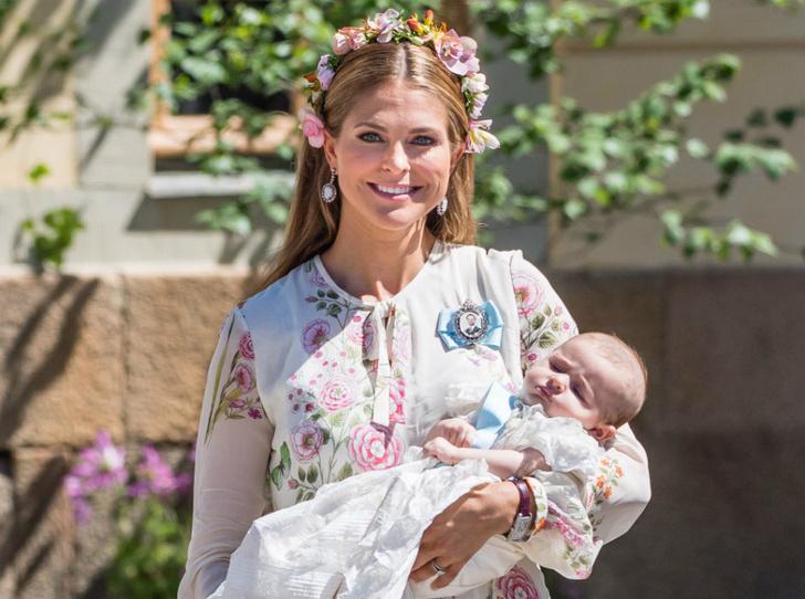 Фото №13 - Итоги года: самые громкие скандалы с участием королевских семей