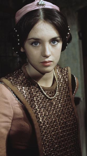 Фото №12 - Тогда и сейчас: как сегодня выглядят самые красивые французские актрисы