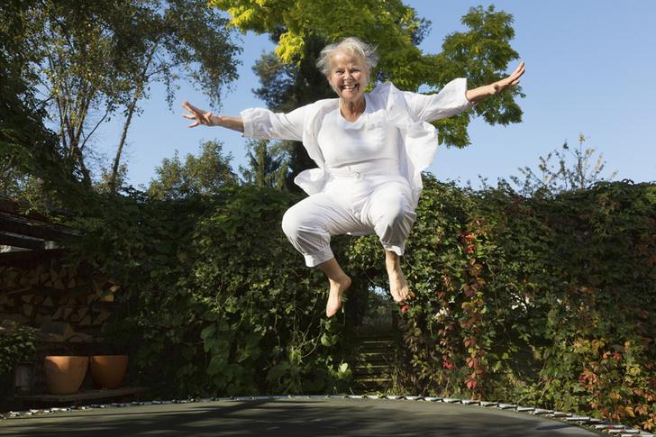 Фото №1 - Жить дольше 100 лет людям мешает менталитет