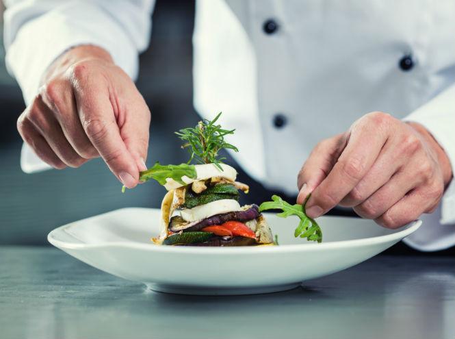 Фото №1 - «Гурманомания» продолжается: новые гастрономические впечатления и ужин в Париже ждут вас!