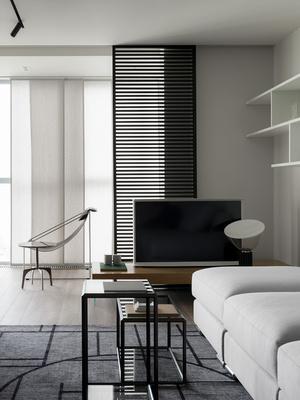 Фото №3 - Светлая квартира 83 м² в новом доме в Саратове