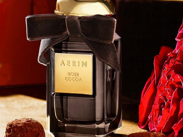 Фото №1 - Аромат дня: Rose Cocoa от AERIN
