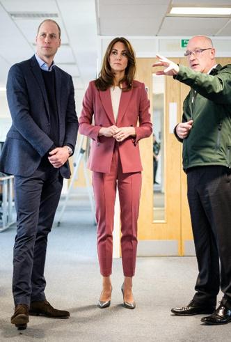 Фото №20 - Принцесса масс-маркета: как герцогиня Кейт носит одежду бюджетных брендов