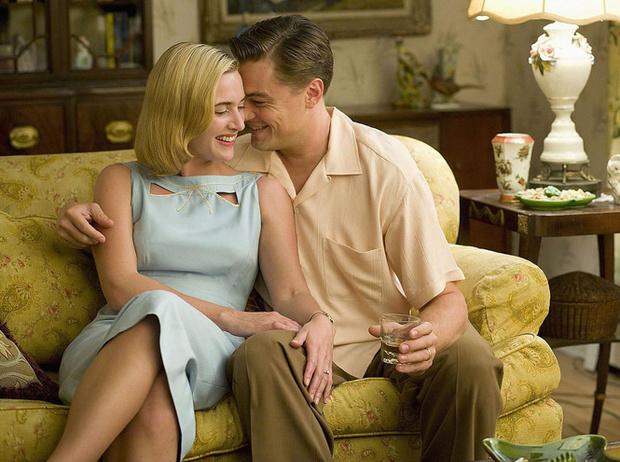 Фото №6 - Кейт Уинслет и Леонардо ДиКаприо: история самой крепкой голливудской дружбы