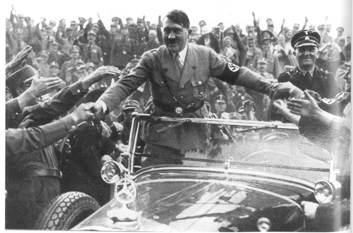 Фото №3 - «Что такое не везет…»: 10 провалившихся покушений на Гитлера