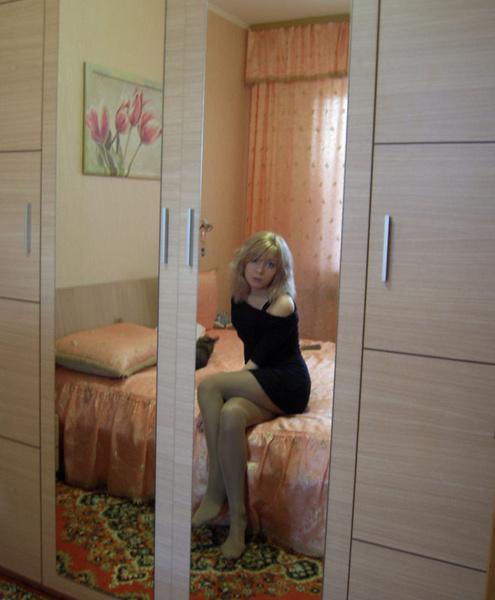 Фото №12 - Самые очаровательные блондинки Белгорода