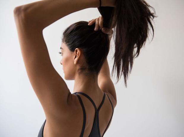 Фото №1 - Как сделать идеальный хвост