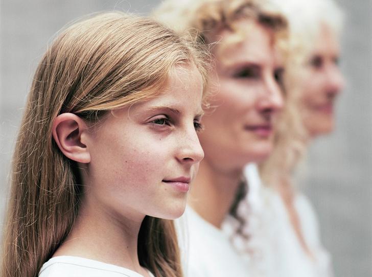 Фото №1 - Судьба или самовнушение: существуют ли родовые проклятия (и как их преодолеть)