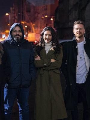 Фото №5 - 7 новых романтических турецких сериалов, которые стоит посмотреть