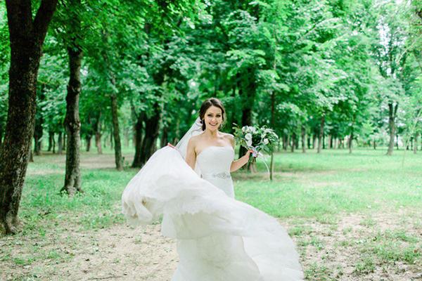 Фото №4 - Кому же так повезло? Топ самых красивых невест Краснодара