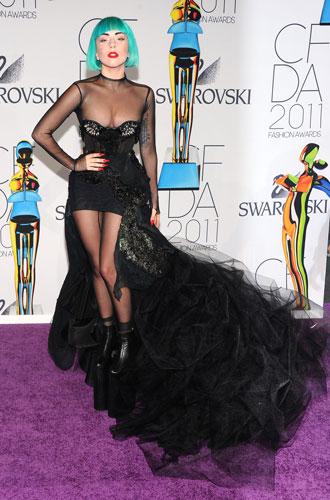 Фото №17 - Как Леди Гага стала настоящей леди (и почему она больше не королева эпатажа)
