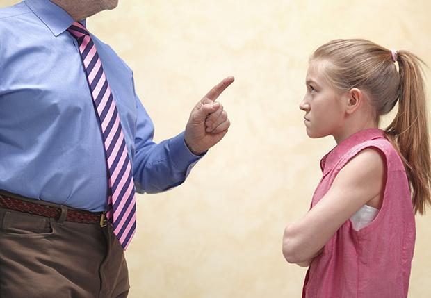 Фото №1 - Проблемы с учителем: советы педагога