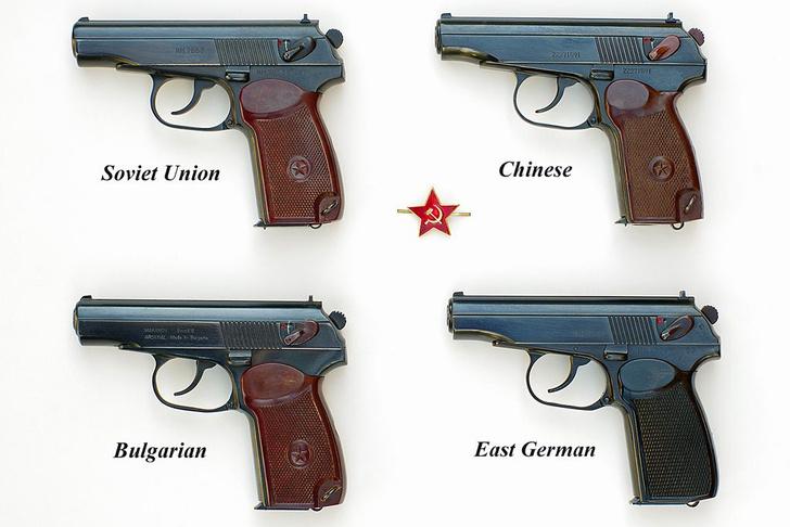 Фото №4 - «Макаров»: плохой хороший пистолет