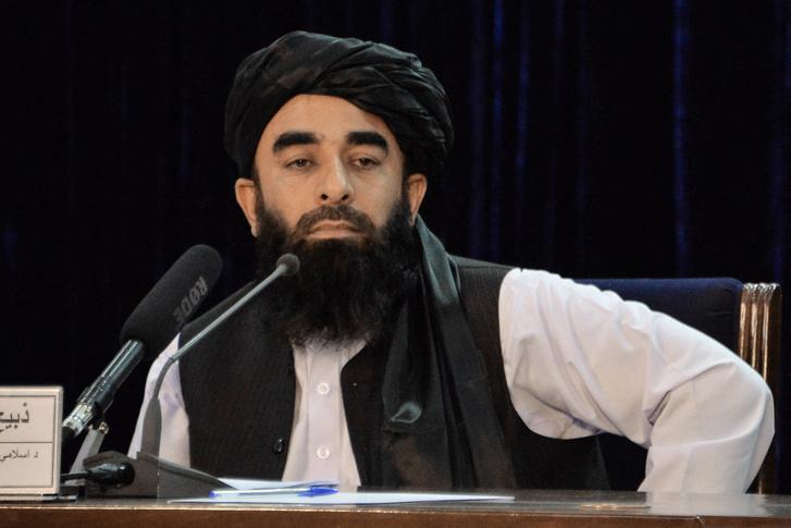 Фото №10 - Что не так с попытками наладить мир в Афганистане и страной в целом
