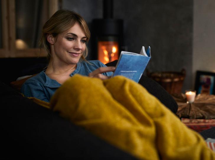 Фото №1 - 5 книг для вечернего чтения