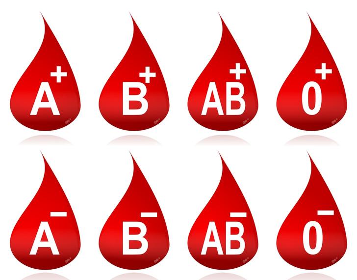 Фото №1 - Может ли меняться группа крови?