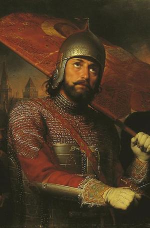 Фото №3 - Проклятие дома Романовых: как российская лже-царица предсказала страшный конец династии
