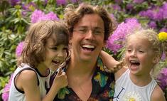Лучший папа: 28 самых милых фото Максима Галкина с детьми