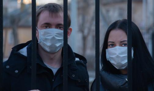 Фото №1 - Вице-губернатор Эргашев: мы готовы к тому, что в Петербурге будет третья волна коронавируса