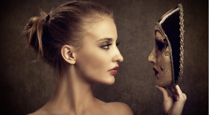 10 масок, которые мы носим