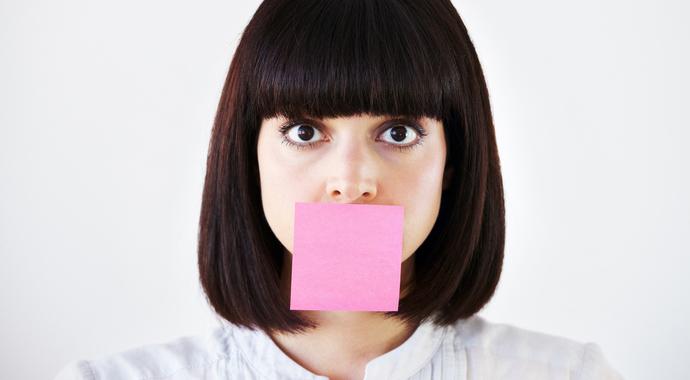 5 вежливых слов, которые cнижают вашу значимость