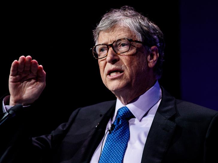 Фото №2 - Конец эпохи: Билл Гейтс ушел из совета директоров Microsoft