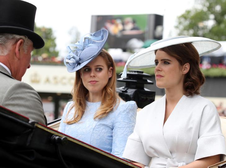 Фото №12 - Меган Маркл на Royal Ascot: что нужно знать о самых красивых королевских скачках года