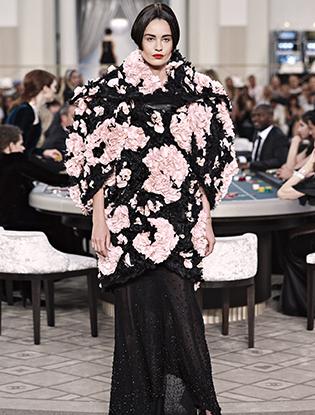 Фото №64 - Неделя Высокой моды в Париже: Chanel FW2015/16
