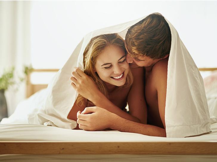 Фото №1 - Что такое сексуальный интеллект и как его развить