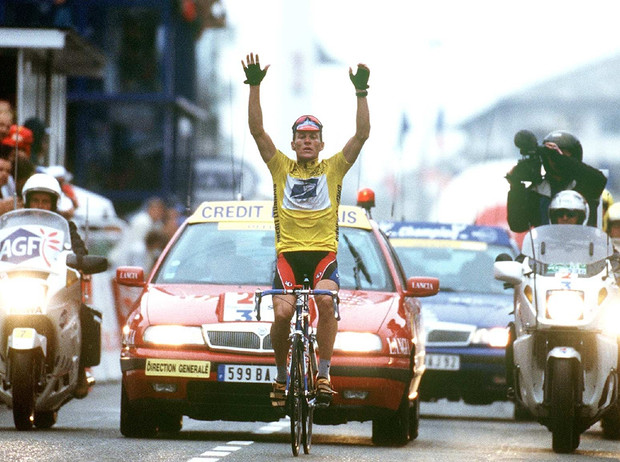 Фото №6 - 10 цитат великих людей о велосипедных прогулках