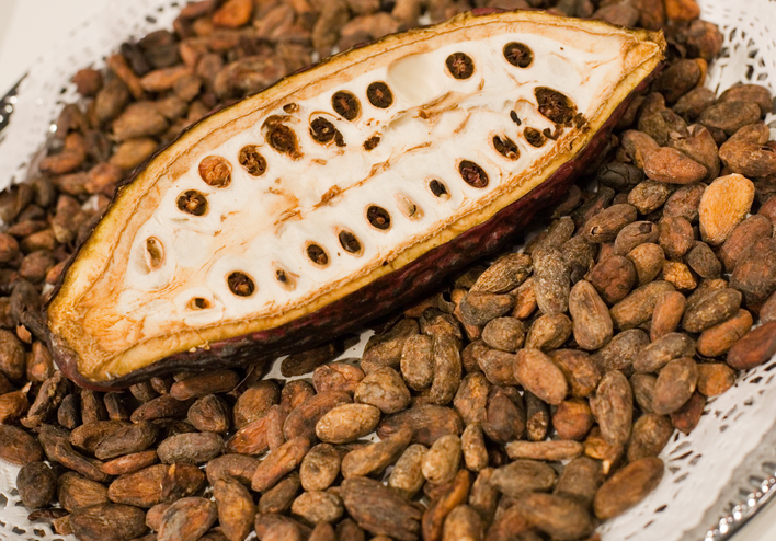 Фото №1 - Масло какао от кашля