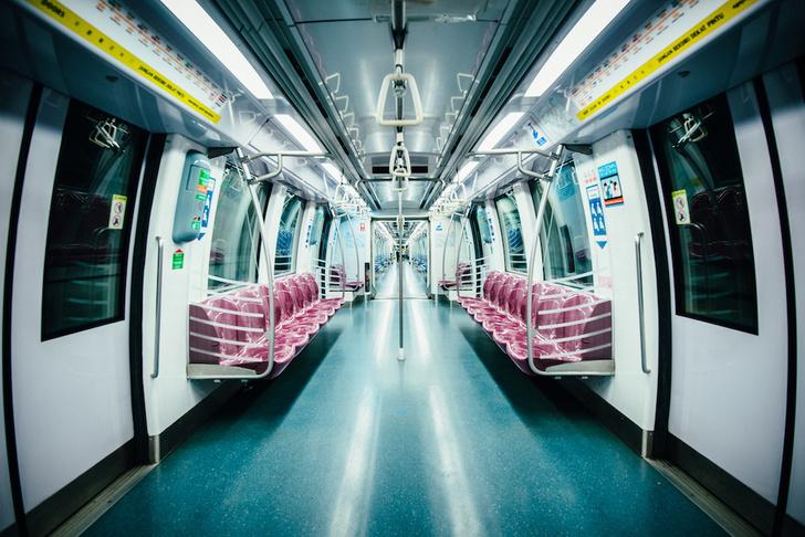 Фото №5 - Город будущего: 4 причины отправиться в Сингапур