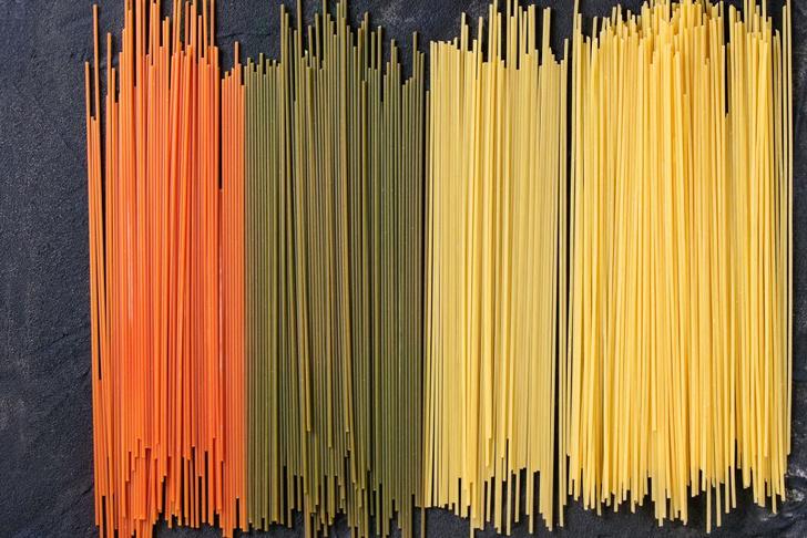 Фото №1 - Названа способствующая долголетию суточная доля углеводов