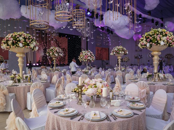 Фото №14 - Лучшие свадебные площадки Москвы