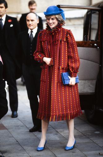 Фото №19 - Стильное положение: как одеваются беременные королевы, принцессы и герцогини