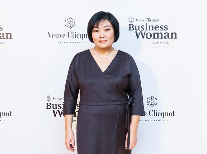 Фото №7 - Итоги международной бизнес-премии Veuve Clicquot Business Woman Award