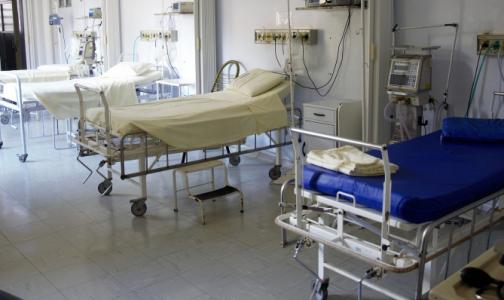 Фото №1 - Две трети коек должны быть подключены к кислороду. Минздрав назвал минимальные требования к больницам, где лечат коронавирус
