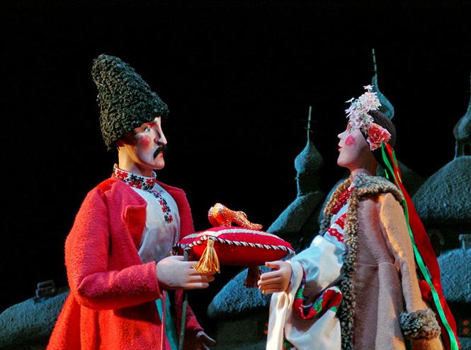Фото №10 - 6 самых необычных театров Москвы, которые стоит посетить в праздники