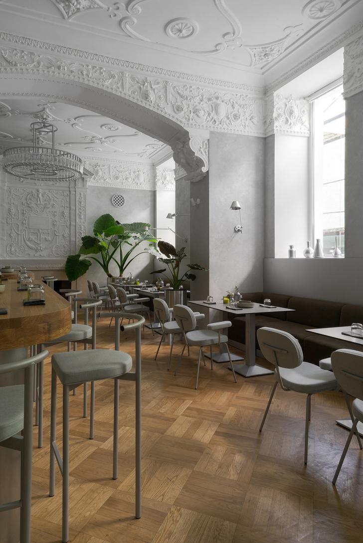 Фото №3 - Итоги года: топ-10 лучших ресторанов России 2020