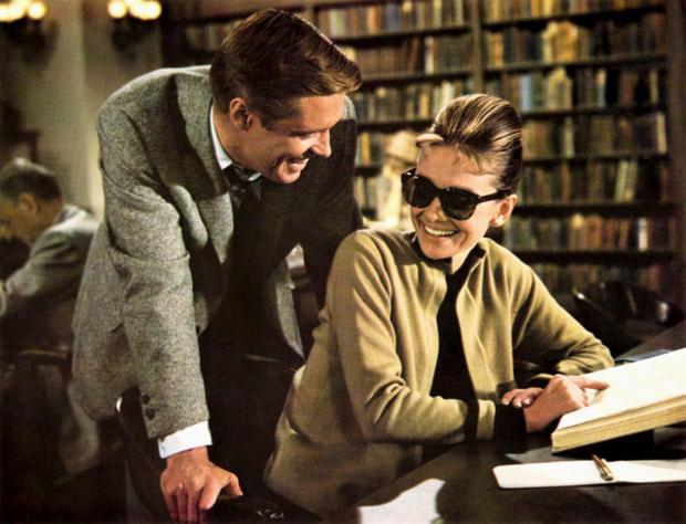 Фото №13 - Моя прекрасная леди: 15 модных уроков, которые сделали Одри Хепберн иконой стиля