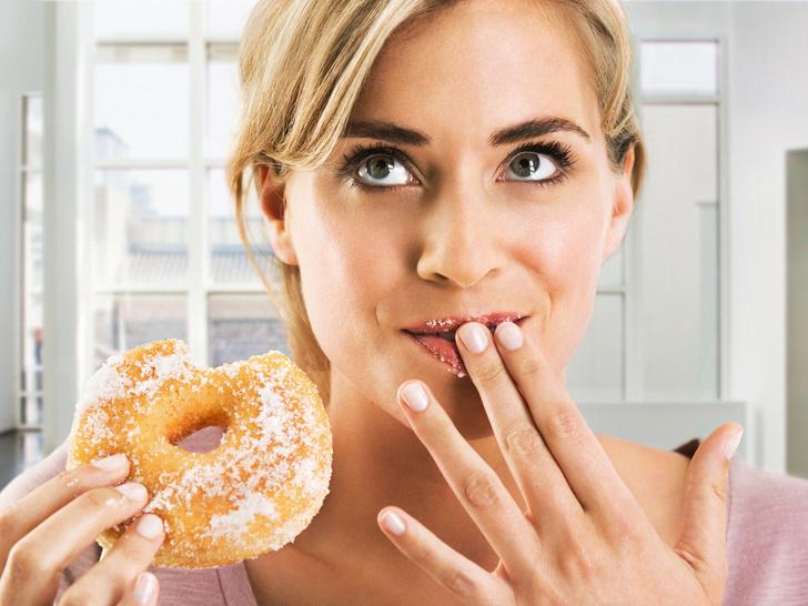 Фото №1 - Самые калорийные и вредные сладости, о которых лучше забыть