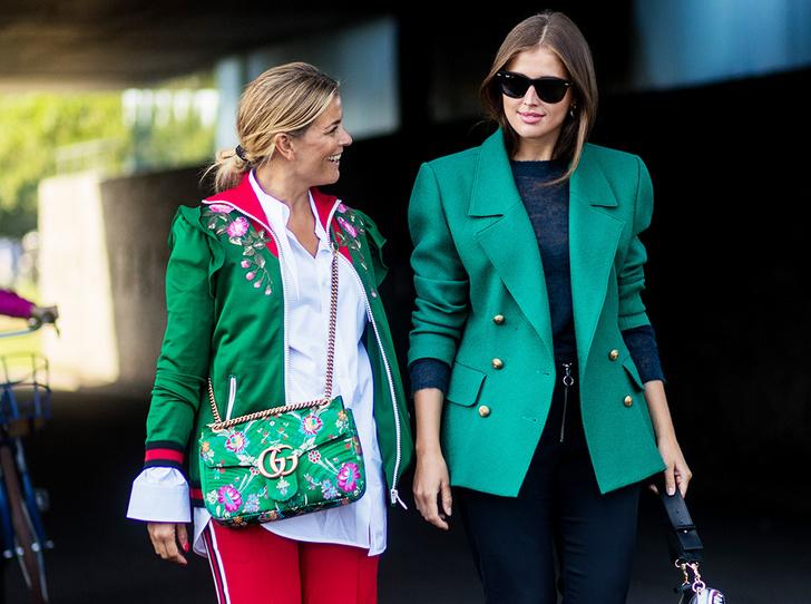 Фото №1 - Привет, жакет: 5 способов носить самую актуальную вещь этого сезона