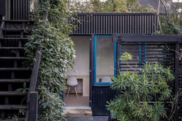Фото №11 - Дом-конструктор в Лондоне