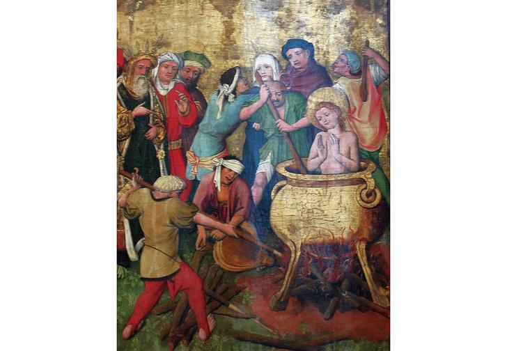 Фото №2 - Киндер, окстись! Краткая история малолетних проповедников, обличителей и пророков